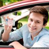 tirar a carteira de motorista