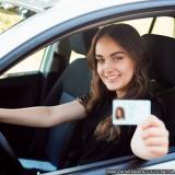 tirar carteira motorista