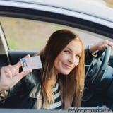custo para primeira carteira de motorista Pompéia