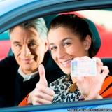 custo para tirar carteira de motorista Água Branca