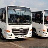 habilitação categoria d ônibus Vila Marina