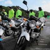 orçamento de primeira habilitação de moto Vila chalot