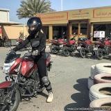 primeira habilitação de moto preço Vila Santista
