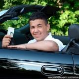 quanto custa 1 habilitação carro Vila Prado