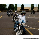 tirar habilitação de moto Parque Monteiro Soares