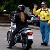 tirar habilitação de moto