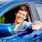 valores para fazer carteira de motorista Jardim Vera Cruz