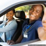 valores para tirar carteira de motorista Vila chalot