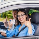 valores para tirar carteira motorista Vila Prado
